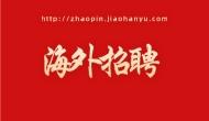 月薪30000!阿联酋教育部招聘中小学对外汉语教师